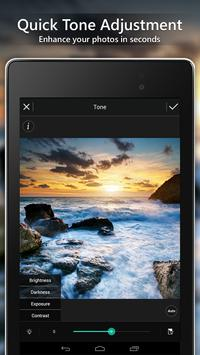 PhotoDirector screenshot 21