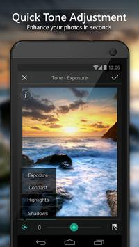PhotoDirector screenshot 2