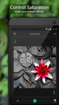 PhotoDirector imagem de tela 3
