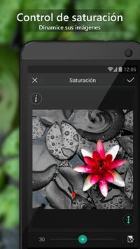 PhotoDirector captura de pantalla 6