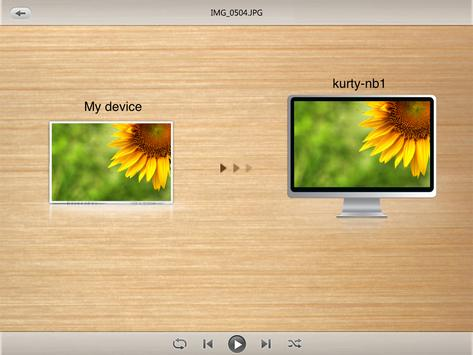 Power Media Player screenshot 10