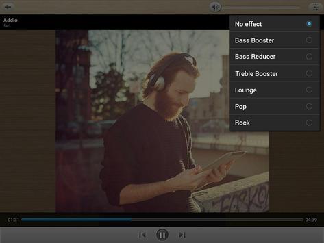 Power Media Player screenshot 11