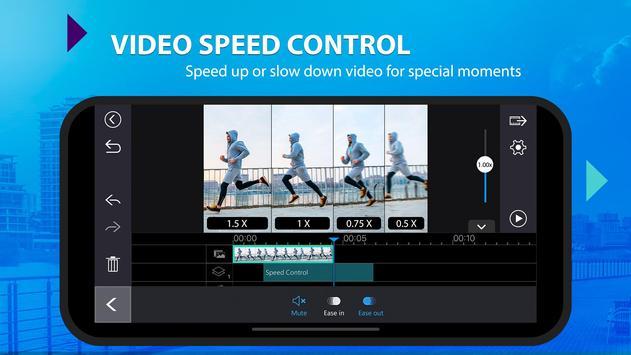 PowerDirector screenshot 4