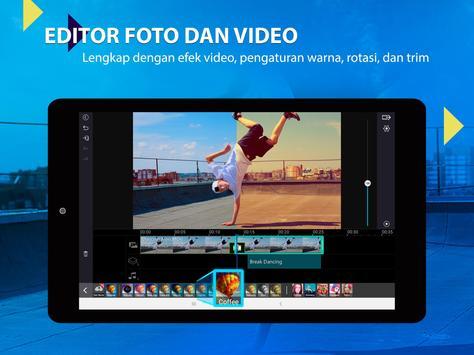 PowerDirector screenshot 9