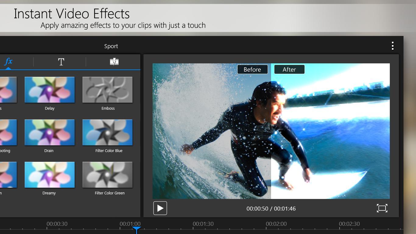 Powerdirector Downloads Effects