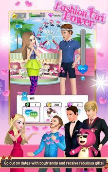 1 Schermata Fashion Girl