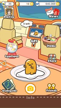 gudetama tap! screenshot 5