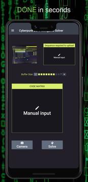 Solucionador Minijuego para Cyberpunk 2077 captura de pantalla 15