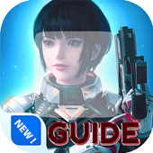 Guide For Cyber hunter 2020 : Tips and Tricks icon
