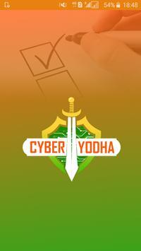 Cyber Yodha poster