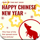 Best Chinese & Lunar New Year Wishes 2020 APK Android