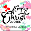 Best Couple in Christ Quotes icon