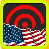 🥇 KRSN 1490 Radio App New Mexico US icon