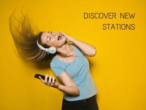 🥇 KRSN 1490 Radio App New Mexico US screenshot 1