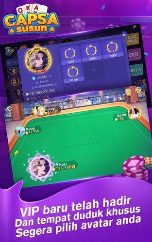Capsa Susun Online Domino Gaple Poker Free Apk 2 17 0 0 Download For Android Download Capsa Susun Online Domino Gaple Poker Free Apk Latest Version Apkfab Com