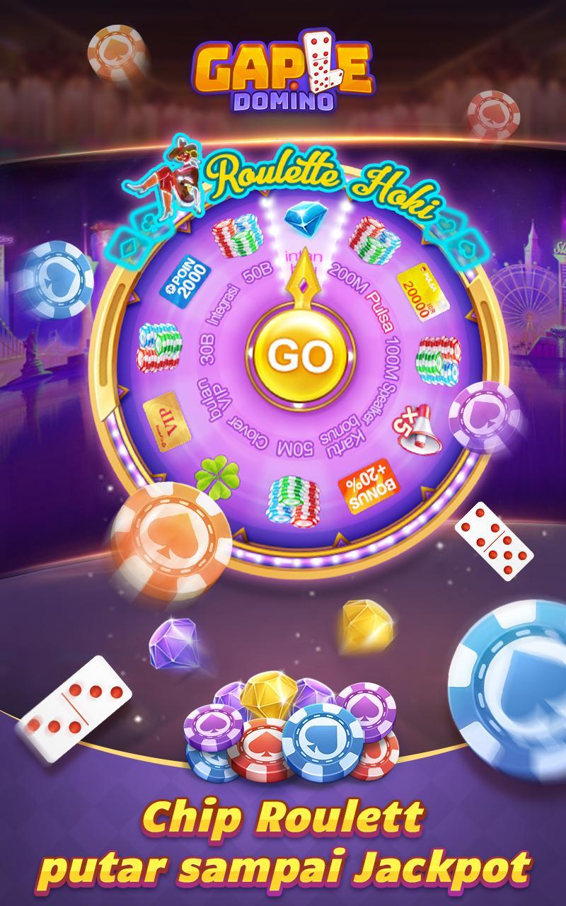 Domino Gaple online:DominoGaple Free for Android - APK ...