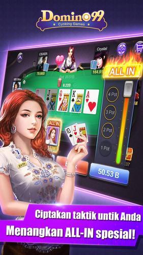 Domino Qq Pro Domino99 Online Apk 2 6 0 0 Download For Android Download Domino Qq Pro Domino99 Online Apk Latest Version Apkfab Com