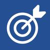 Darts Score-icoon