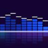 Audio Glow biểu tượng