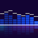 Audio Glow Music Visualizer APK Android