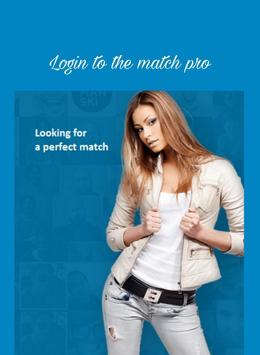 Match pro screenshot 1