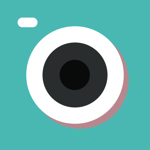 Cymera Camera - 修飾自拍照、編輯、美顏 Beauty Photo Editor