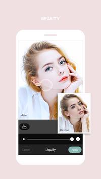 Cymera screenshot 3
