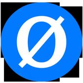 No Zero Balance icon