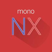 MonoNX icon
