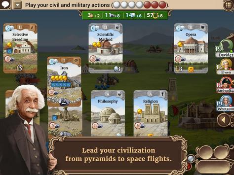 Through the Ages screenshot 6