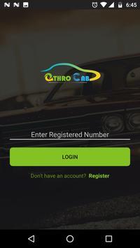 Ethro Cab screenshot 1
