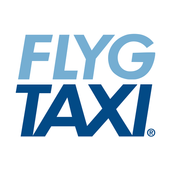 Flygtaxi icon