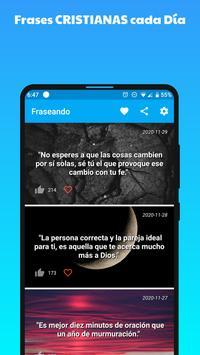 Fraseando screenshot 1