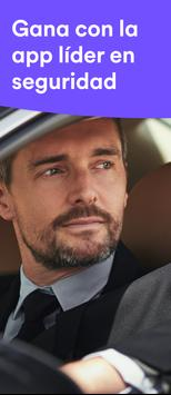 Cabify Drivers - App para conductores Poster