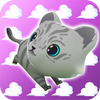 3D Cat Simulator Hello: Cute Free Kitty Arena icon