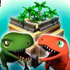 Dinos World Jurassic: Alive Indoraptor Park Game アイコン