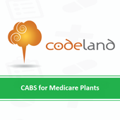 CABS for Medicare Plants icon