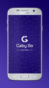 Caby Go Partner poster