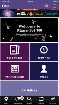 AAPS PharmSci 360 screenshot 3