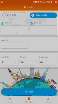 Cadavan Ticket screenshot 3