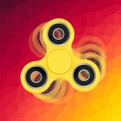 Fidget Spinner V2 icon