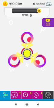 Fidget Spinner V2 screenshot 17