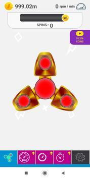 Fidget Spinner V2 screenshot 3