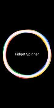 Fidget Spinner V2 screenshot 5