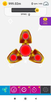 Fidget Spinner V2 screenshot 9