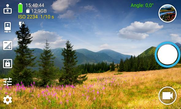 HedgeCam 2 screenshot 2