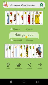 Briscola: card game screenshot 3