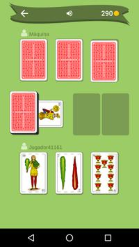 Briscola: card game screenshot 1