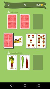 Briscola: card game screenshot 7