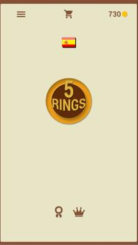 5 Golden Rings screenshot 12